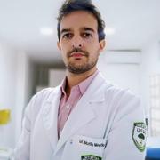 Murillo Cruz Mourão