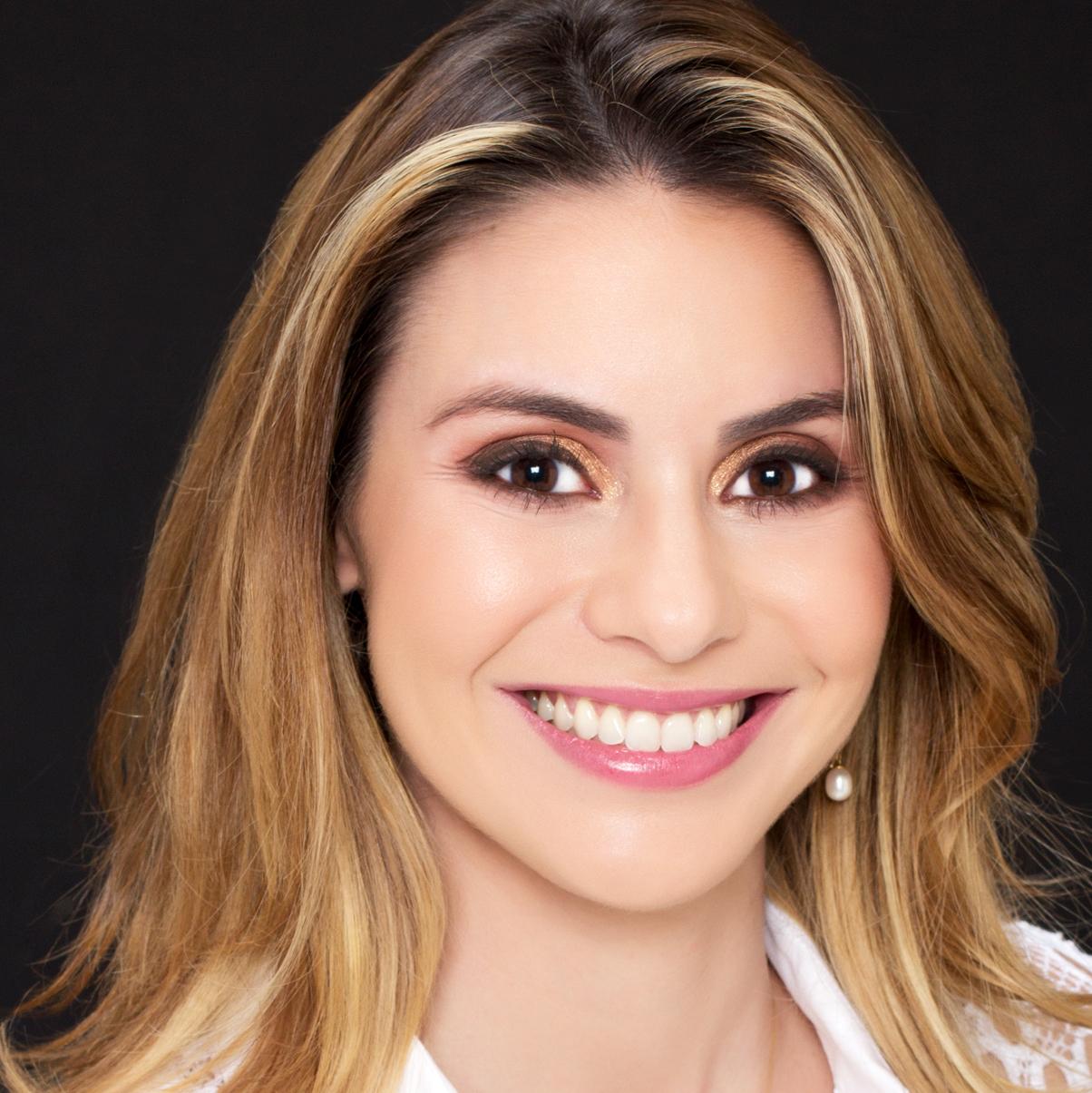 Aline Rezende Aarão