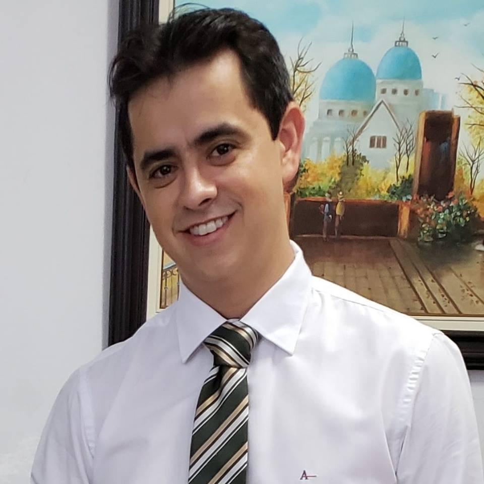 Bruno Ferreira Gonçalves