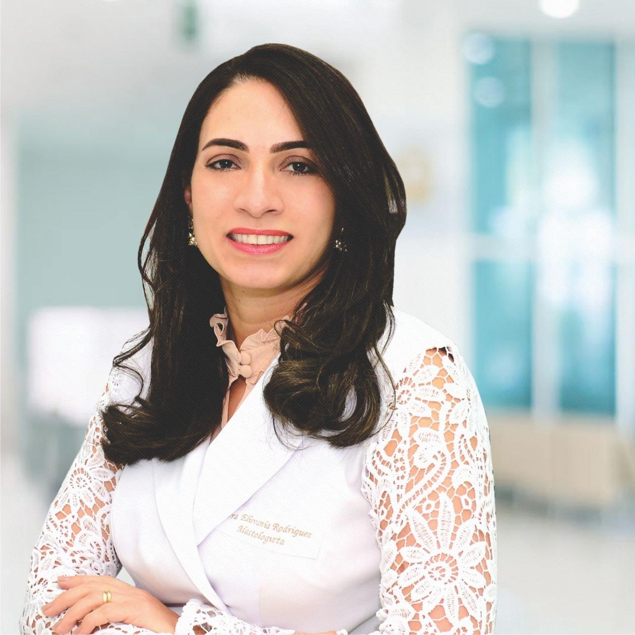Elisvania Rodrigues da Silva