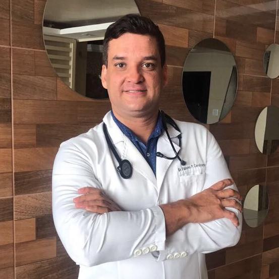 Fabiano Pinheiro Cavalcante