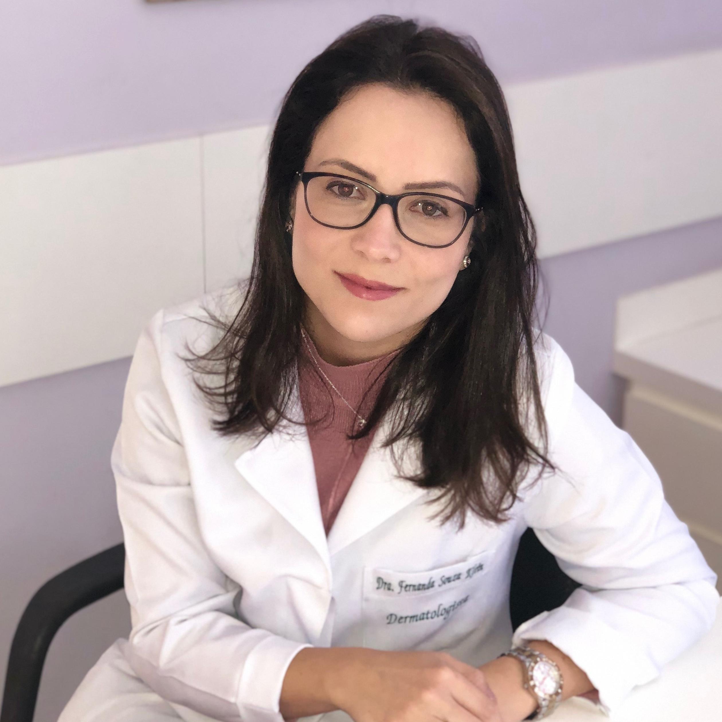 Fernanda Homem de Mello de Souza Klein