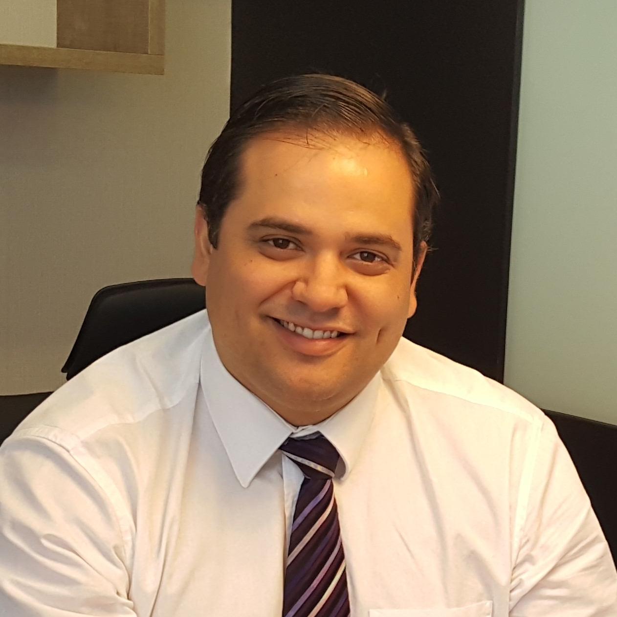 Marcelo Guerra de Albuquerque Rosendo
