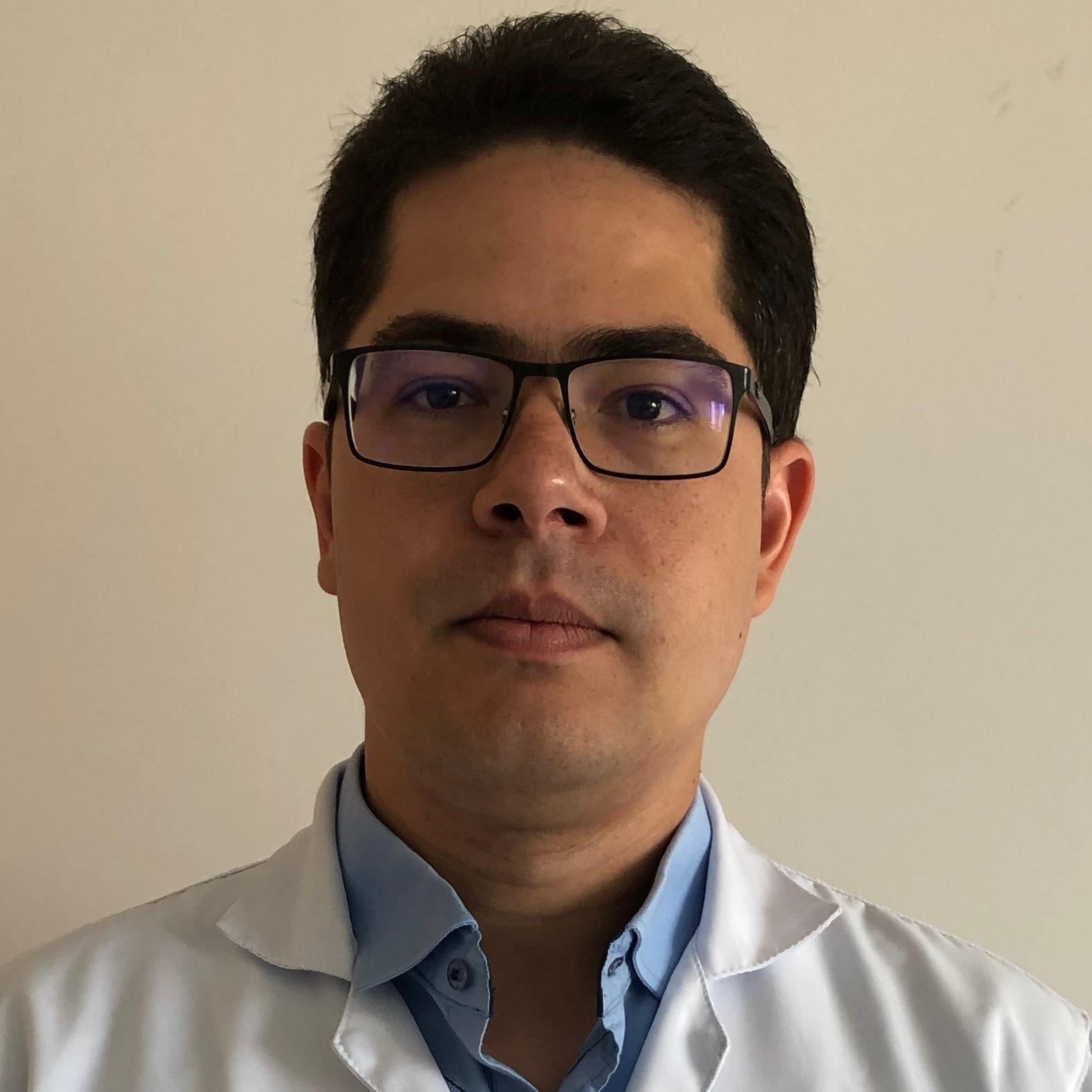 Marcelo Paulo Melo de Souza