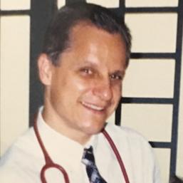 Prof. Waldir Pereira Modotte