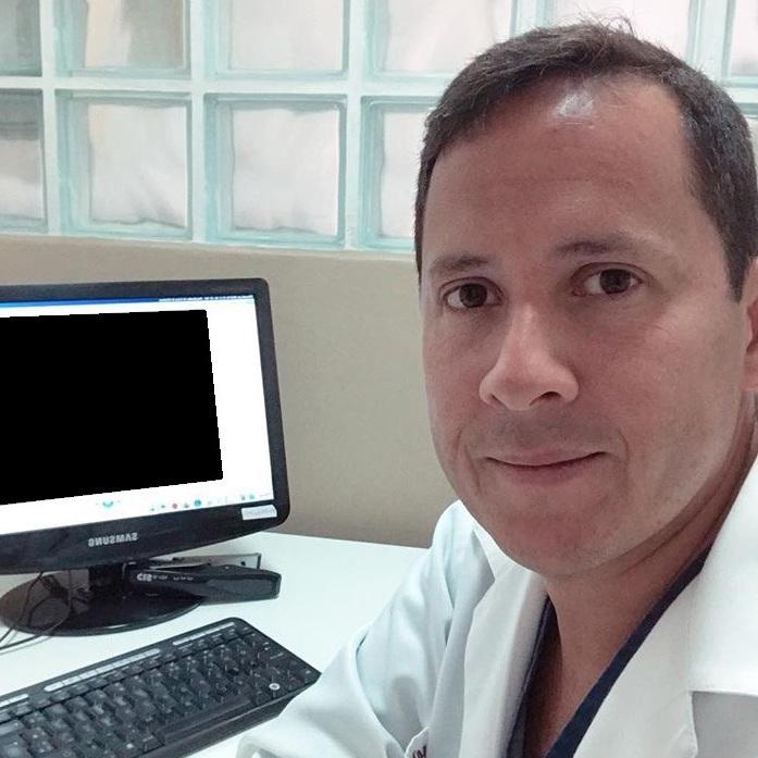 Sérgio José Magrani Adriazola