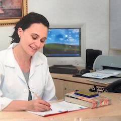 Claudia Regina Sanches Vaz